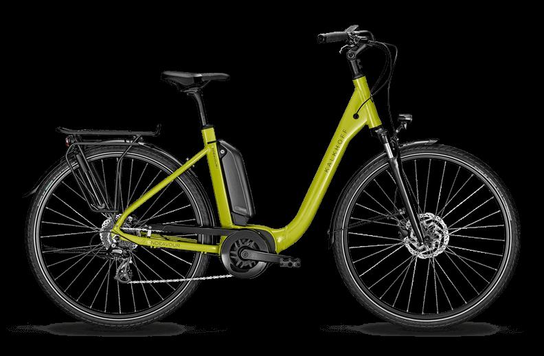 Arval bike